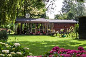 Natuurhuisje Nederland