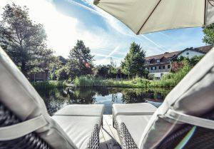 Ecohotel Schlossgut Oberambach: kom volledig tot rust bij onze oosterburen
