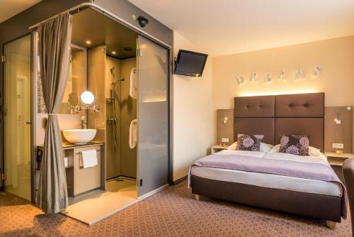 Eco hotel Oostenrijk