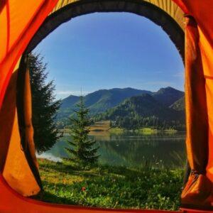 Glamping en camping – Europa