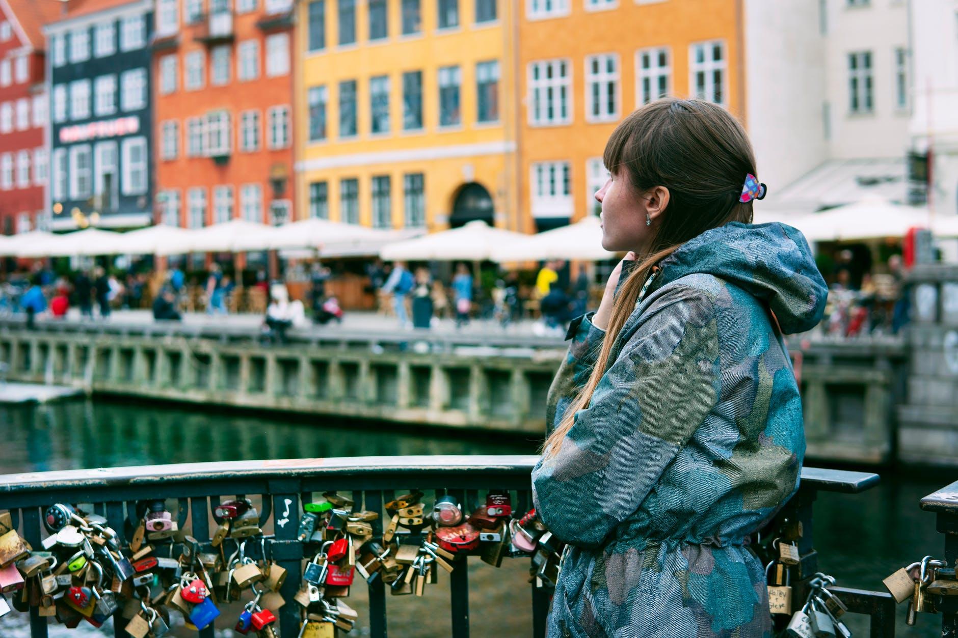Stedentrip Kopenhagen duurzaam