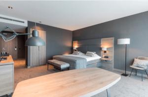 Van der Valk Hotel Leeuwarden: het meest duurzame hotel van Nederland