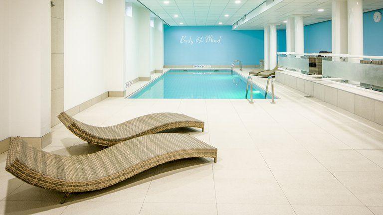duurzaam hotel met wellness in Zeeland
