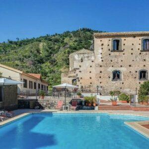 Alcantara: Glamping Sicilië