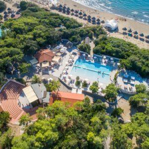 Paradu Resort (eco resort Toscane)