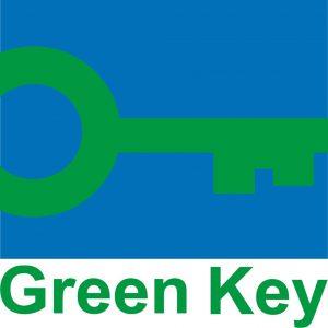 Wat is Green Key?