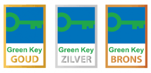Green Key keurmerk