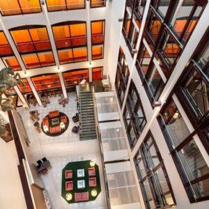 Derag livinghotel grosser kurfüst Berlijn