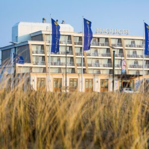 golden tulip beach hotel noordwijk