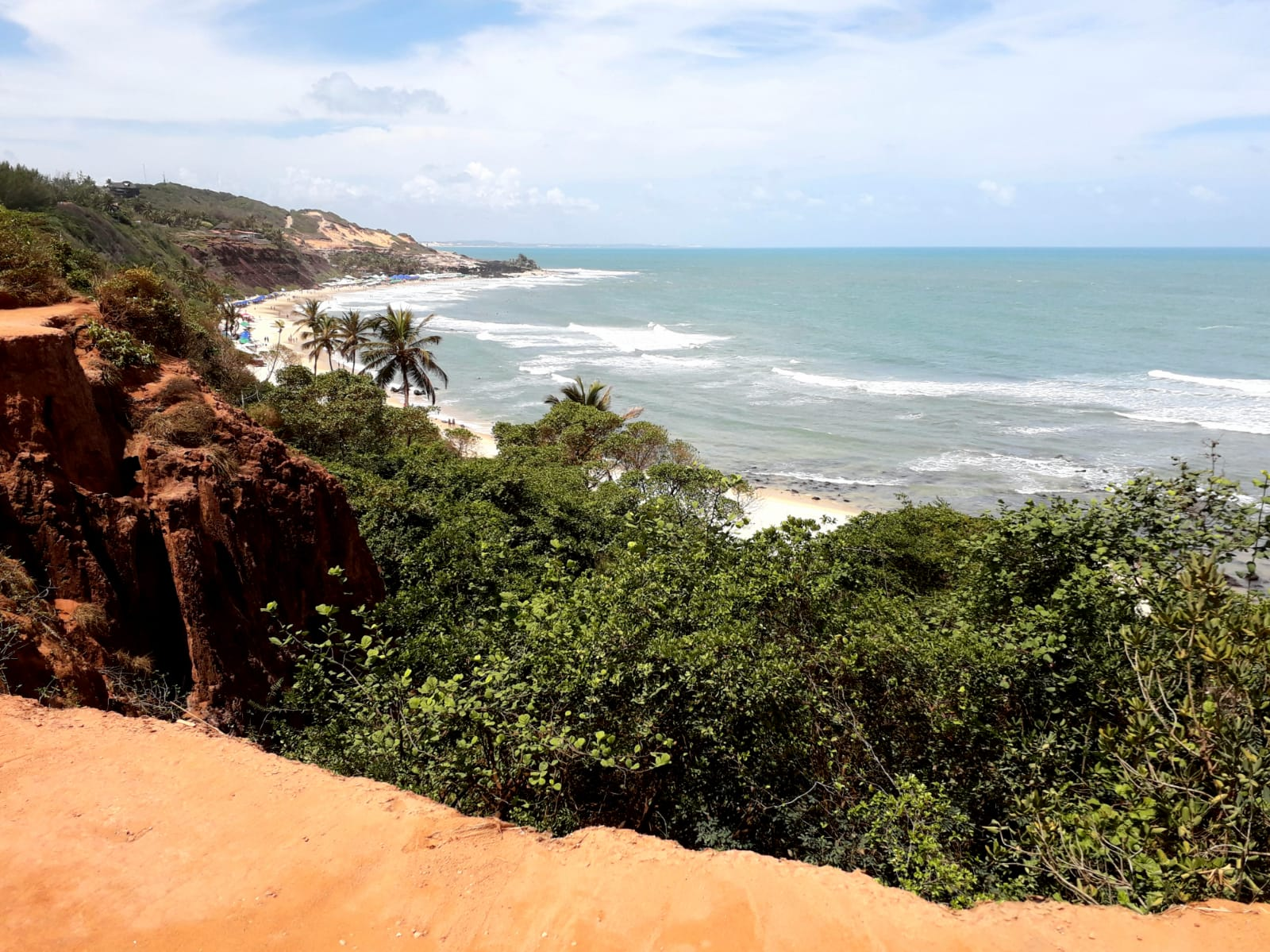 Duurzaam op reis in Brazilie