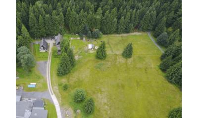vrijstaand natuurhuisje in Duitsland Thüringen
