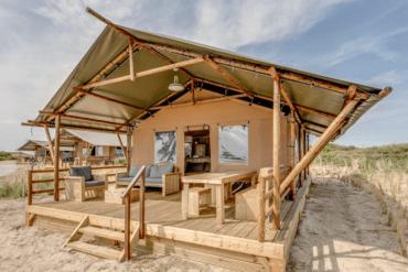 Vakantiehuisje aan de Zeeuwse kust boeken