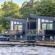 Luxe villa aan het water in Eelderwolde (Groningen)