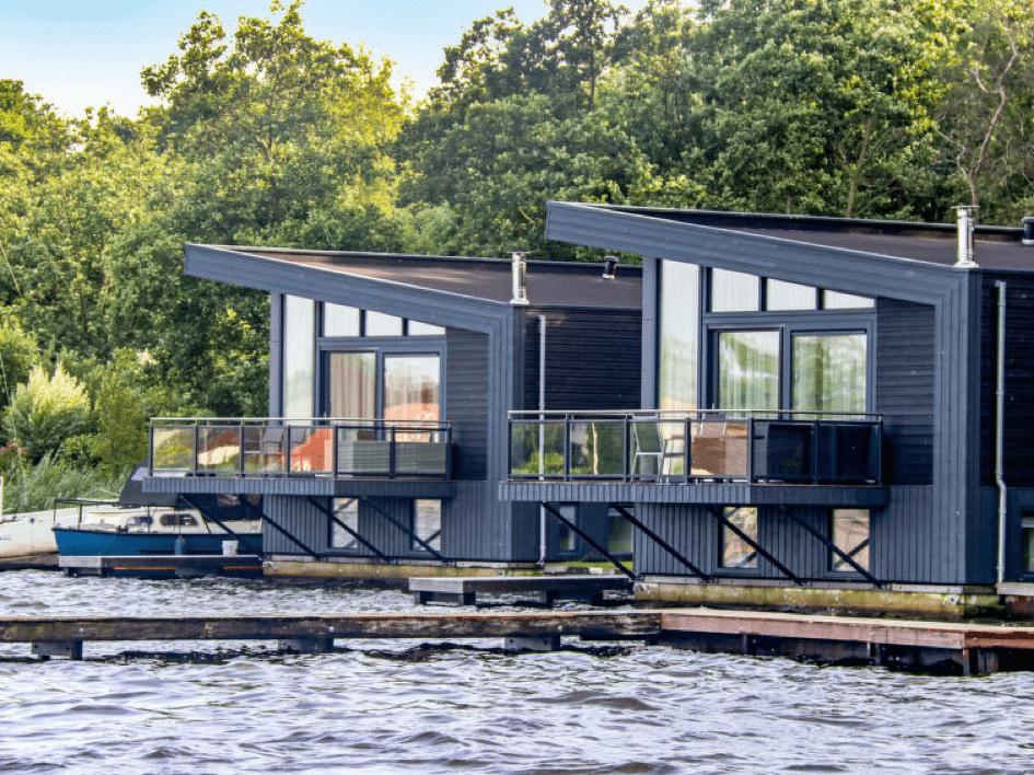 Villa huren Groningen