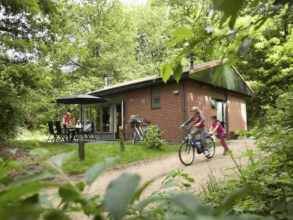 Vakantiepark Landal aanbieding