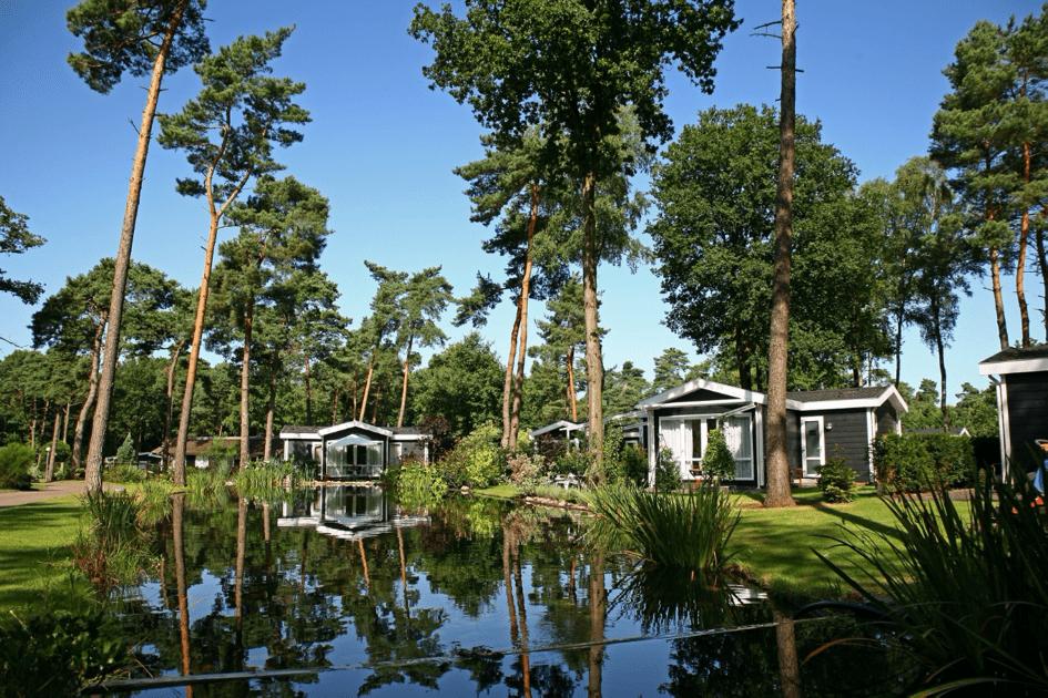 vakantiehuis Overijssel