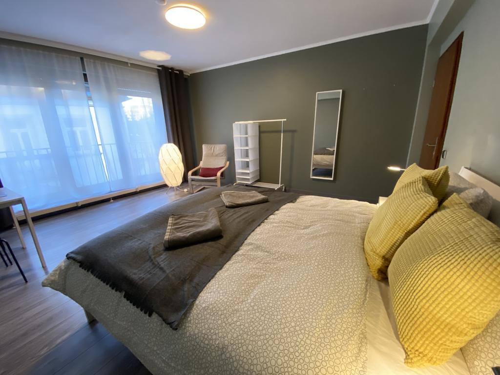 appartement Luxemburg goedkoop