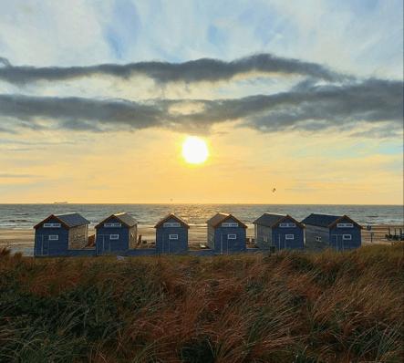 Camping Katwijk