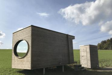 Boek een natuurhuisje in België deze zomervakantie!
