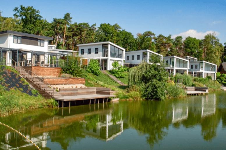 Nederlandse vakantiehuizen