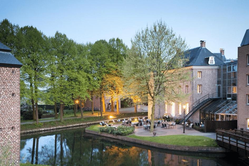 Chateau Hultmuhle Tegelen