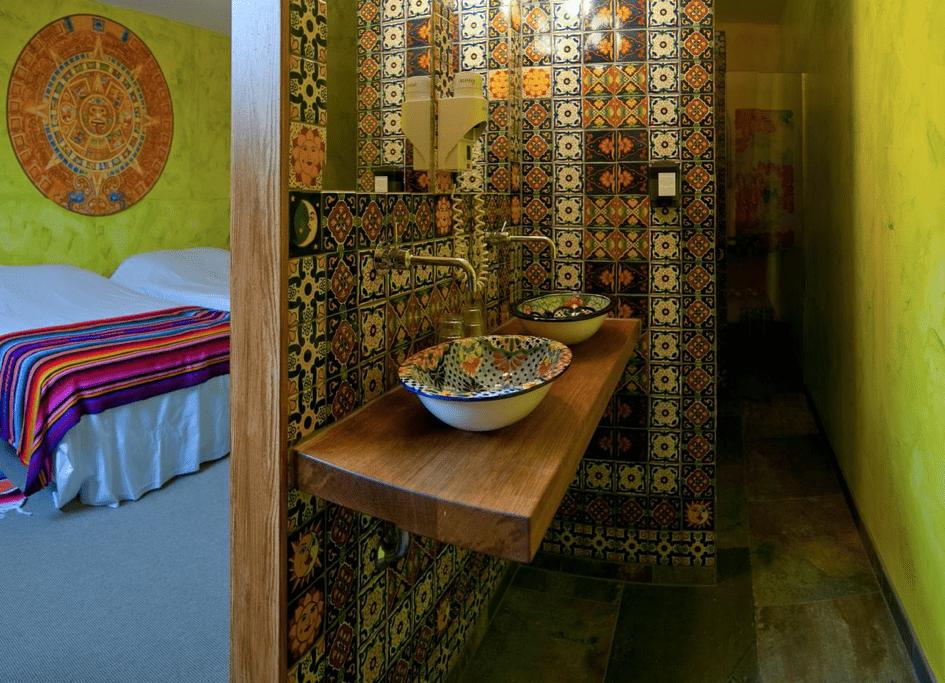 Hotel de Plataan in Delft
