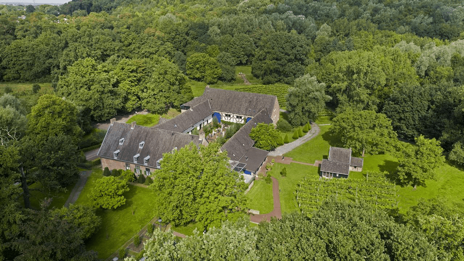 Landgoed Winselerhof Limburg